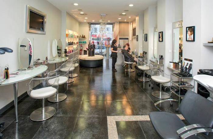 Premium Salon Biguine MARSEILLE MARSEILLE BAILLE